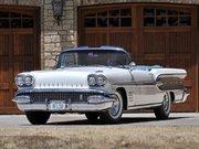 Обогрев сидений Pontiac Bonneville IV поколение