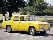 Renault 8 Седан