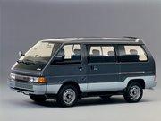 Обогрев сидений Nissan Largo II (GC22)