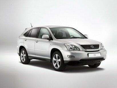 Купить Lexus RX пробег 256 000.00 км 2008 год выпуска