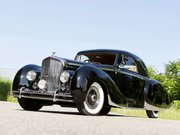 Bentley Mark VI Купе
