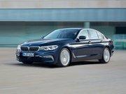 Обогрев сидений BMW 5 серия VII (G30/G31)