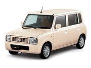 Обогрев сидений Suzuki Alto Lapin I поколение