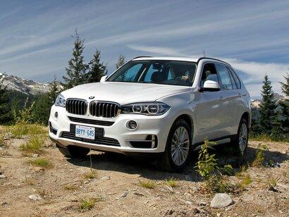 Купить BMW X5 пробег 55 000.00 км 2017 год выпуска