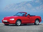 Обогрев сидений Mazda MX-5 II (NB)