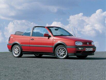 Купить Volkswagen Golf пробег 150 000.00 км 1997 год выпуска