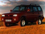 Обогрев сидений Nissan Terrano II поколение