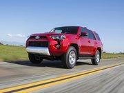 Обогрев сидений Toyota 4Runner V Рестайлинг