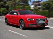 Обогрев сидений Audi S5 I Рестайлинг