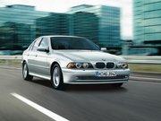 Обогрев сидений BMW 5 серия IV (E39) Рестайлинг