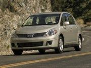 Обогрев сидений Nissan Versa I поколение