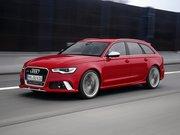 Обогрев сидений Audi RS 6 III (C7)