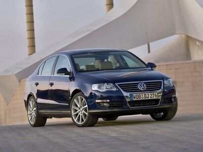 Купить Volkswagen Passat пробег 278 000.00 км 2008 год выпуска