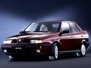 Обогрев сидений Alfa Romeo 155 I поколение