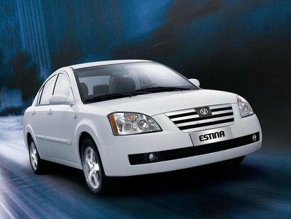 Купить Vortex Estina пробег 167 000.00 км 2010 год выпуска