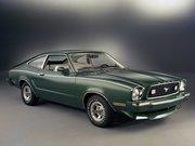 Обогрев сидений Ford Mustang II поколение