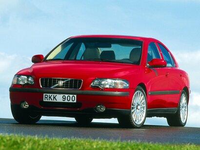 Купить Volvo S60 пробег 260 000.00 км 2002 год выпуска