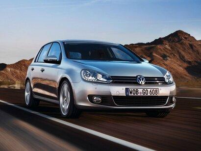 Купить Volkswagen Golf пробег 90 000.00 км 2009 год выпуска