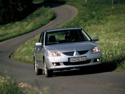 Купить Mitsubishi Lancer пробег 307 000.00 км 2003 год выпуска