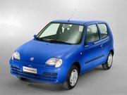 Обогрев сидений Fiat Seicento I Рестайлинг