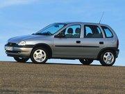 Обогрев сидений Opel Vita B