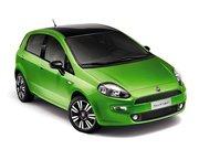 Обогрев сидений Fiat Punto III Punto