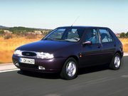 Обогрев сидений Ford Fiesta Mk4