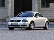 Обогрев сидений Audi TT I (8N)