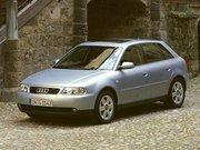 Обогрев сидений Audi A3 I (8L)