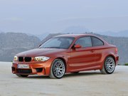 Обогрев сидений BMW 1M I (E82)