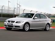Обогрев сидений BMW 3 серия V (E90/E91/E92/E93)