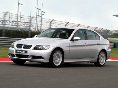 Купить BMW 3 серия пробег 250 000.00 км 2005 год выпуска