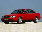 Обогрев сидений Audi S6 I (C4)