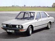 Обогрев сидений BMW 5 серия I (E12)
