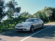 Обогрев сидений Mercedes-Benz CLS-klasse AMG I (C219) Рестайлинг