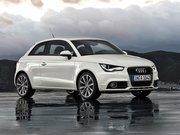 Обогрев сидений Audi A1 I поколение