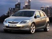 Обогрев сидений Opel Astra J