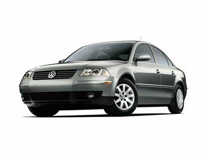 Купить Volkswagen Passat пробег 285 000.00 км 2001 год выпуска