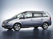 Обогрев сидений Opel Zafira B