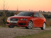Обогрев сидений Audi S3 II (8P)