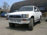 Обогрев сидений Toyota Hilux Surf II поколение