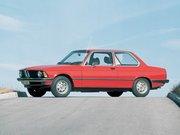 Обогрев сидений BMW 3 серия I (E21)