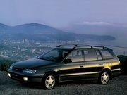 Обогрев сидений Toyota Caldina I поколение