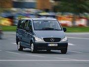 Обогрев сидений Mercedes-Benz Vito II (W639)