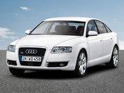 Обогрев сидений Audi A6 III (C6)