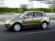 Обогрев сидений Opel Antara I поколение