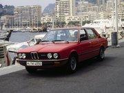 Обогрев сидений BMW 5 серия I (E12) Рестайлинг