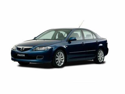Купить Mazda 18 пробег 12 000.00 км 2005 год выпуска