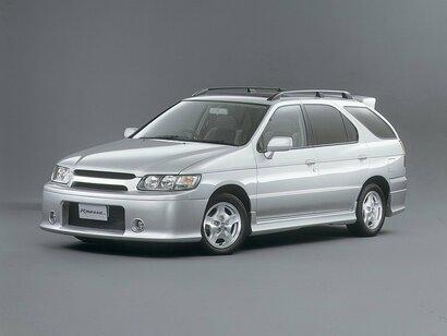 Купить Nissan Rnessa пробег 65 000.00 км 1997 год выпуска