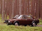 Обогрев сидений Saab 99